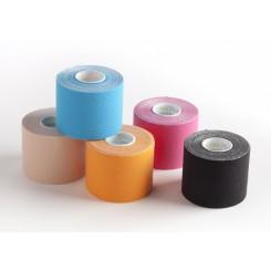 "3"" x 4.5 yards Kinesio Tape - Black"